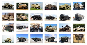 MRAP Texas Photo Gallery One